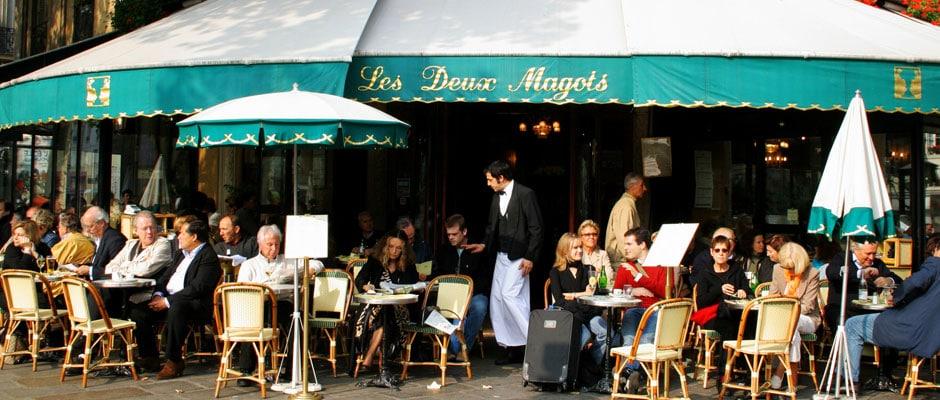Paris'te ne yenir?