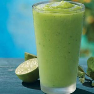 mojito smoothie recipes
