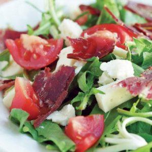 radika hindiba salatası