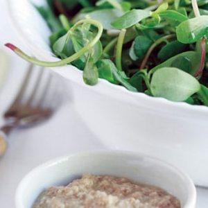 taratorlu semizotu salatası