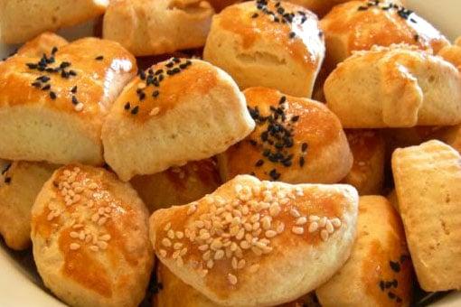 baharatlı kurabiye çeşitleri