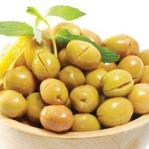 kırma zeytin nedir