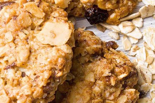 yulaflı kurabiye tarifleri