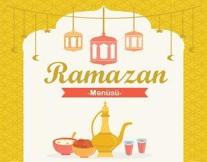 ramazan tarifleri