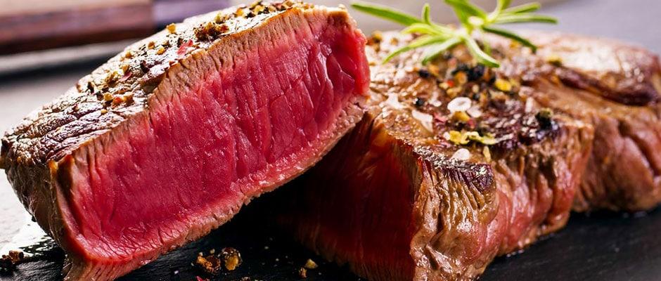 kırmızı et ızgarada nasıl pişirilir