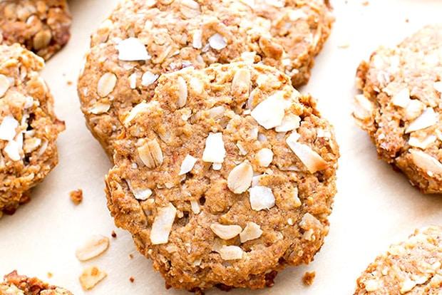 çıtır kurabiye tarifi